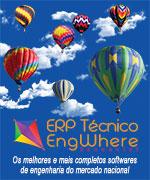O ERP Técnico EngWhere Essencial 11